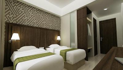 5 Penginapan Hotel Murah di Garut Kota Mulai 250 Ribu 1