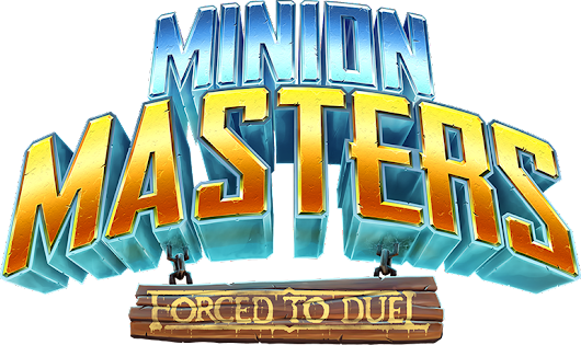 Our new game Minion Masters - Hurry & get it for FREE!