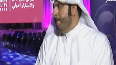 محمد بن حمد المري