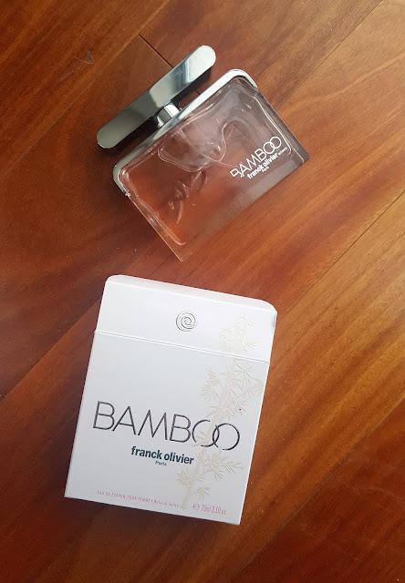 Fragrance Outlet Bamboo Fragrance