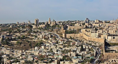 EUA condenam ataque terrorista em Jerusalém