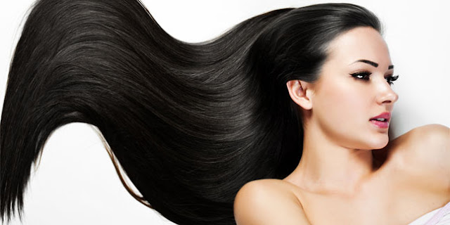 Cara Mendapatkan Rambut Panjang Secara Alami