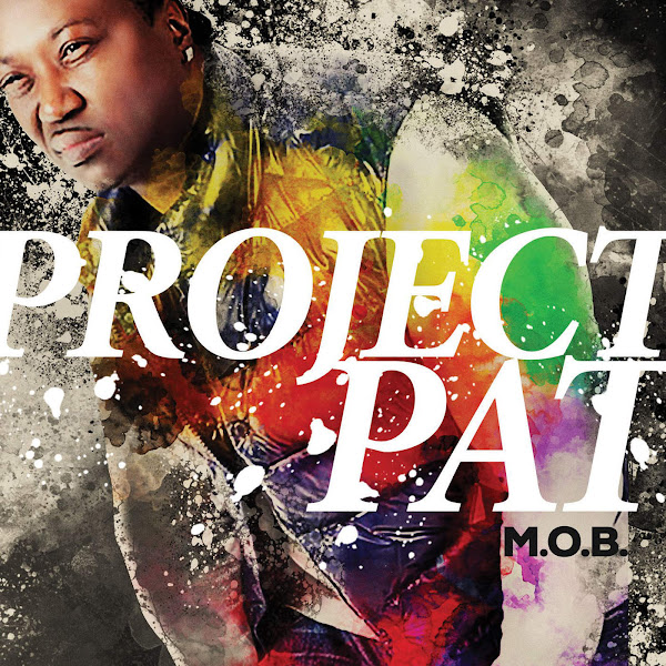 Project Pat - M.O.B. Cover
