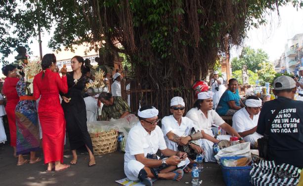 Pengertian Keberagaman Budaya di Indonesia