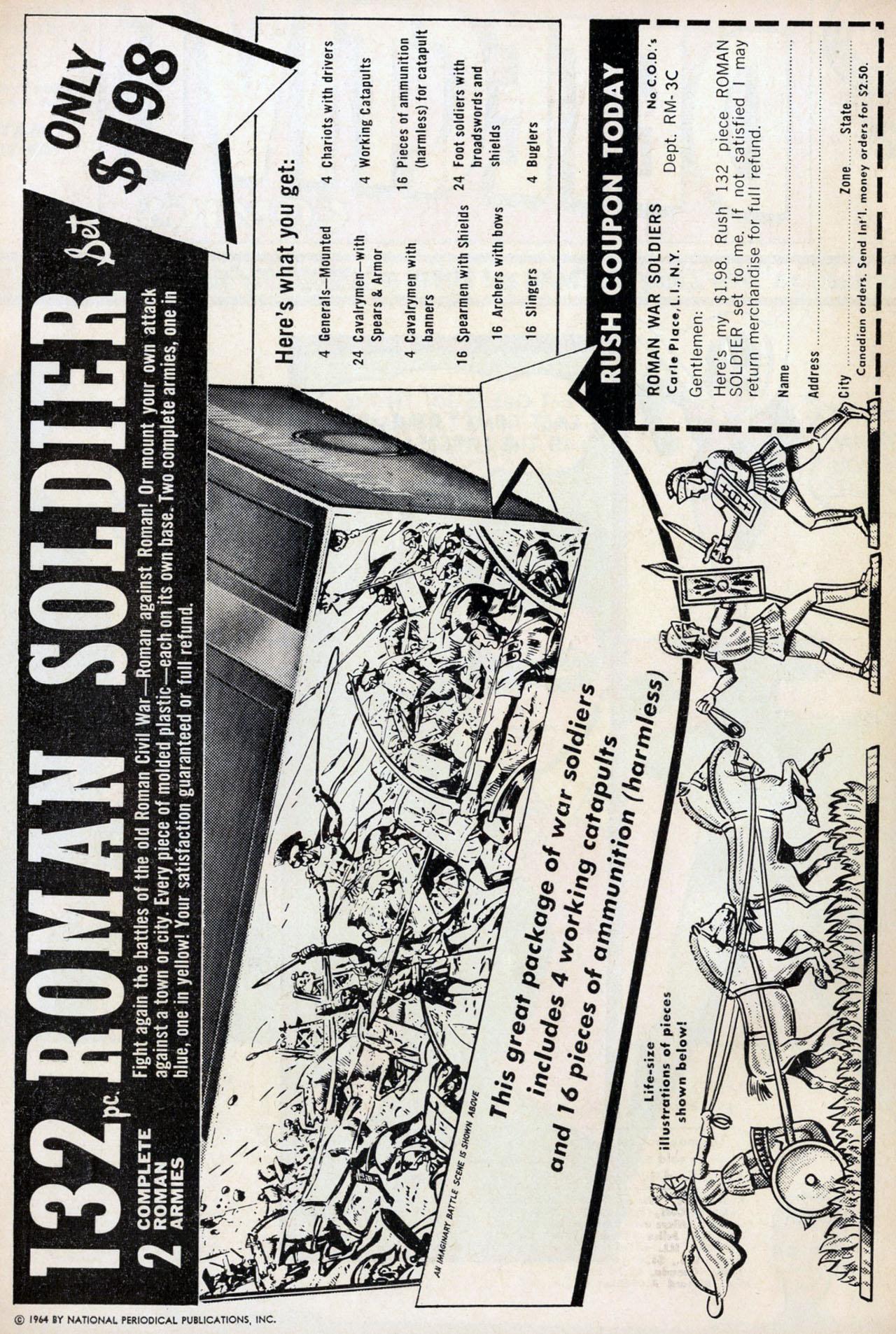 Detective Comics (1937) 327 Page 1