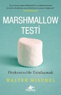 Walter Mischel - Marshmallow Testi