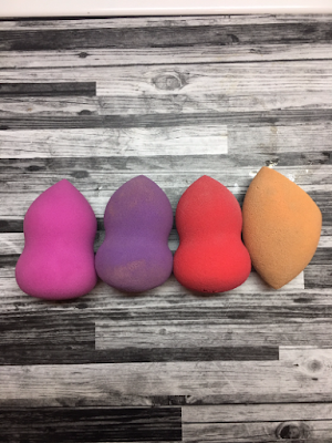 Beauty Blender Dupes