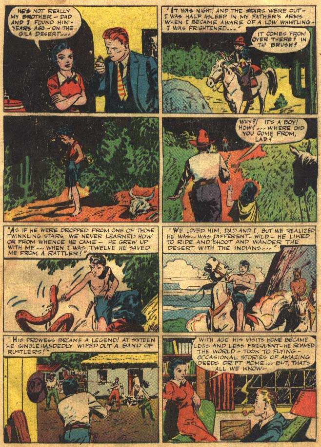 Action Comics (1938) 22 Page 48