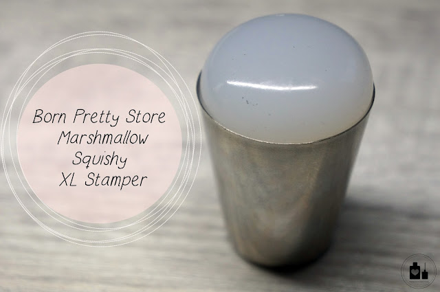 BPS Marshmallow Squishy XL Stamper, czyli stempel idealny.