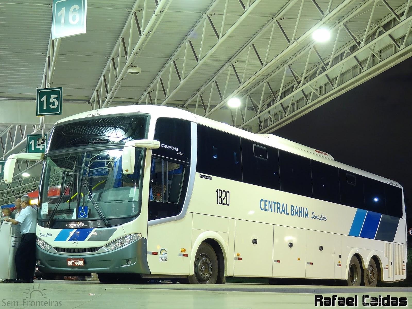 Central Bahia - 1820 1d322d8e974