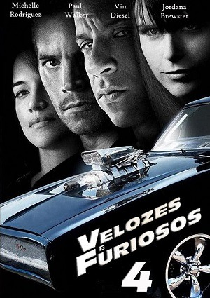 Velozes e Furiosos 4 Imax Open Matte Filmes Torrent Download capa