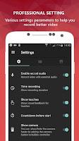 تطبيق AZ Screen Recorder للأندرويد 2019 (1)