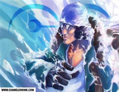 karakter one piece yang dulunya marines berubah menjadi bajak laut