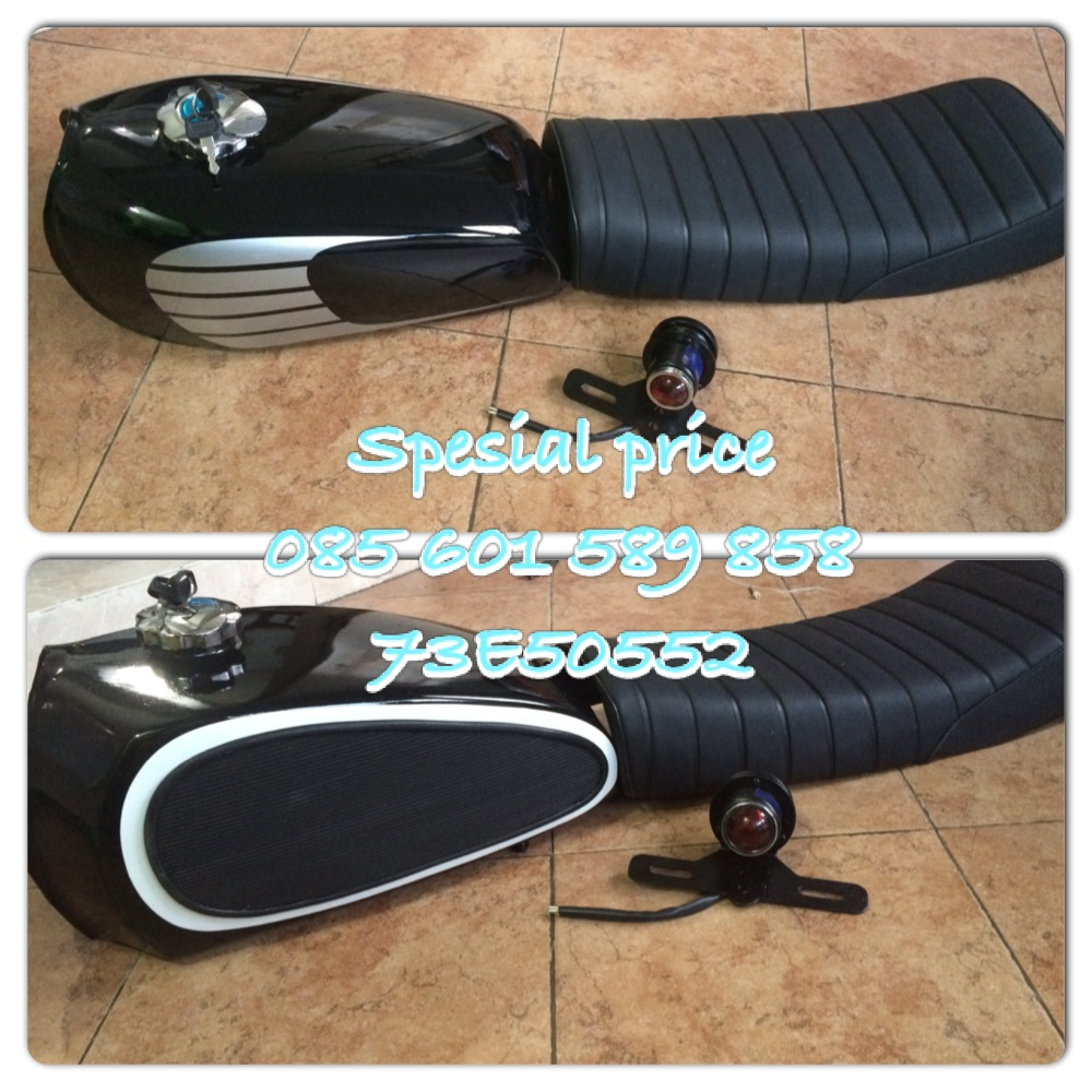 Bengkel Motor Cb Aksesoris Honda Murah