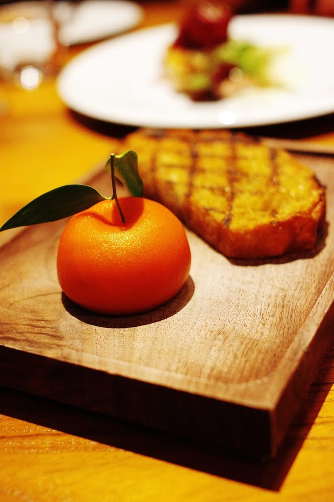 Dinner By Heston - Restaurant Review - Crown Casino
