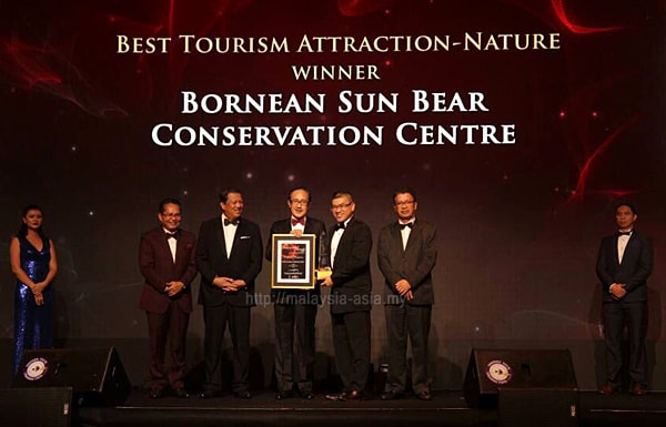 Best Tourism Attraction for Nature in Sabah