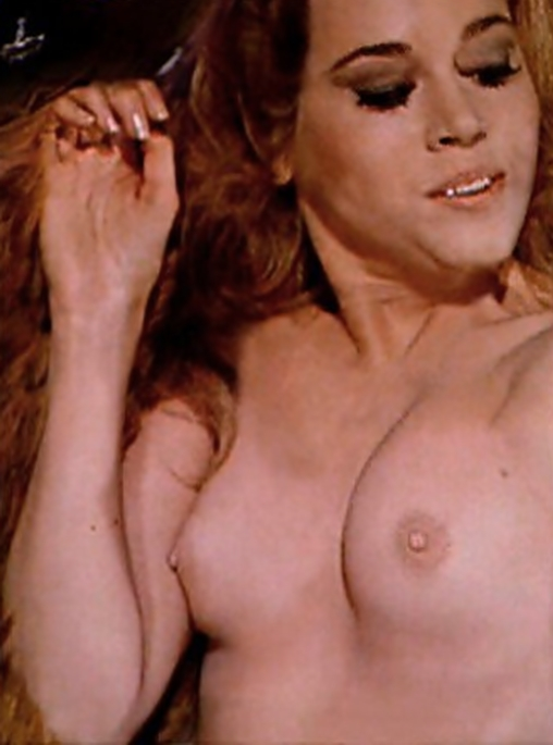 Jane fonda porno possible tell