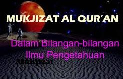 Pengertian dan Syarat Mukjizat Alqur'an