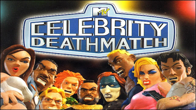 MTV Celebrity Deathmatch Full Version PC GAME