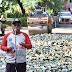 Pemkot Depok Musnahkan Ribuan Botol Miras