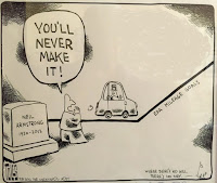 You'll Never Make It! (Credit: Tom Toles, Washington Post, Sept 2, 2012) Click to Enlarge.