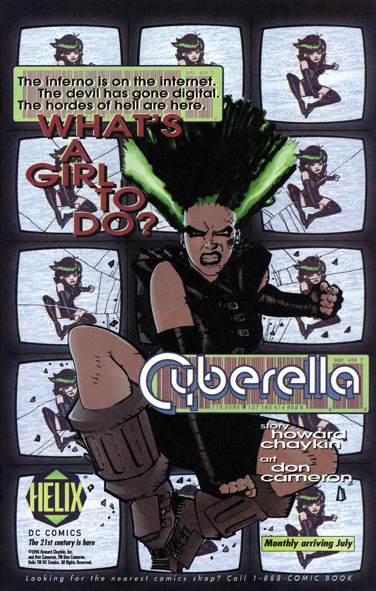 Read online Artemis: Requiem comic -  Issue #3 - 21