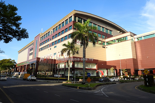 Miri Permaisuri Shopping Mall