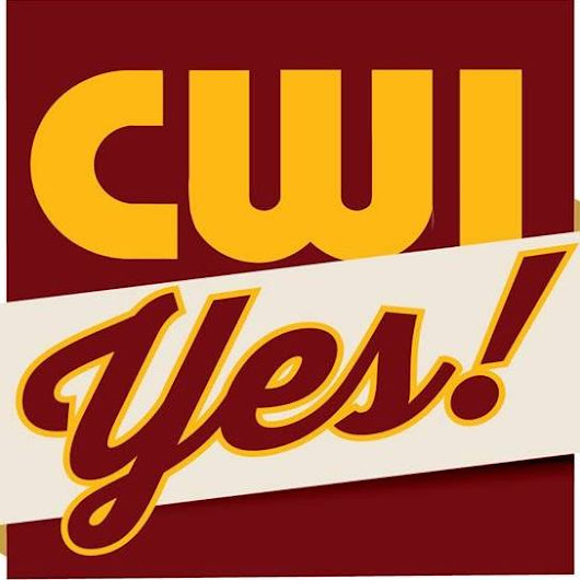 CWI ELECTIONS? SIMPLY STATED, THE NEED FOR SKILLED/READY WORKFORCE DOES NOT GO AWAY