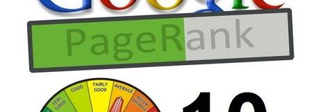 Cara cepat menaikan Pagerank blog