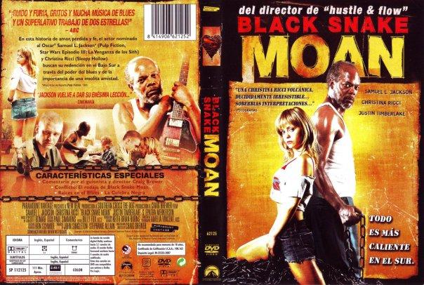 Black Snake Moon (2006)