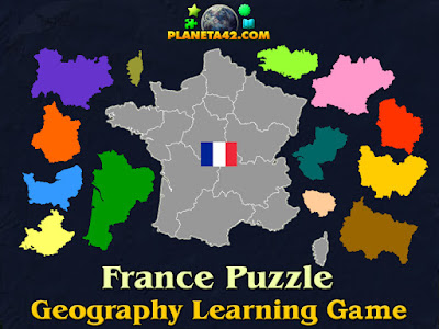 France Puzzle