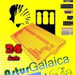 AsturGalaica Navia 2017 - Segunda reunión de retroinformática