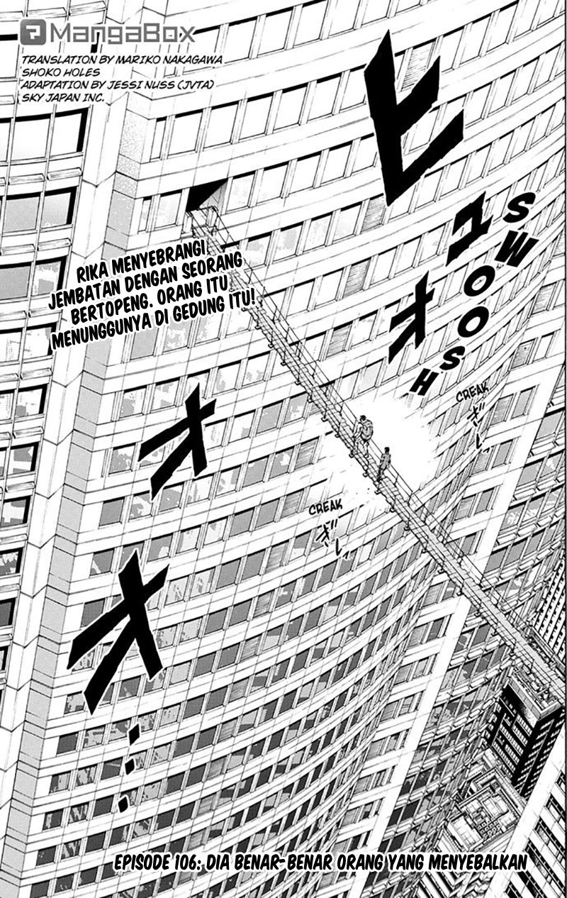 Komik tenkuu shinpan 106 - chapter 106 107 Indonesia tenkuu shinpan 106 - chapter 106 Terbaru 1|Baca Manga Komik Indonesia