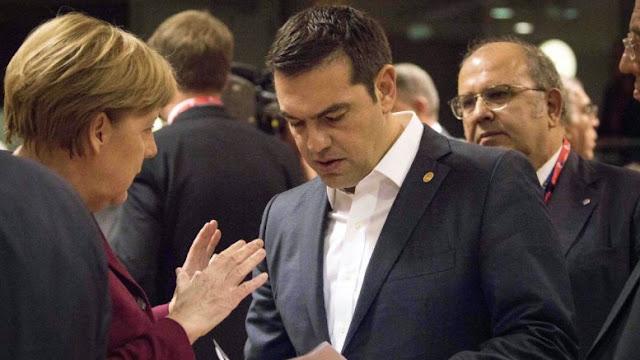 Θλίψη για την ελληνική ανεπάρκεια την ώρα που καταρρέει το μερκελικό μοντέλο στην Ευρώπη