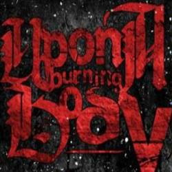 Discografía de Upon A Burning Body (MEGA)