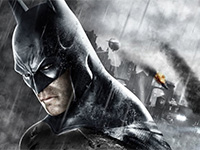 Batman: Arkham Knight займет 45 Gb памяти
