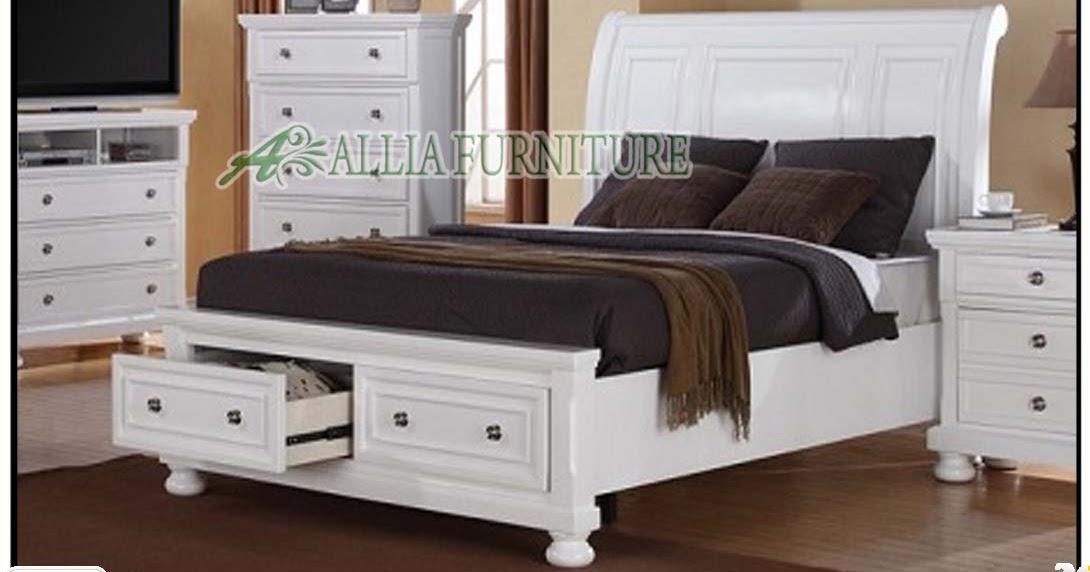 desain tempat tidur serbaguna