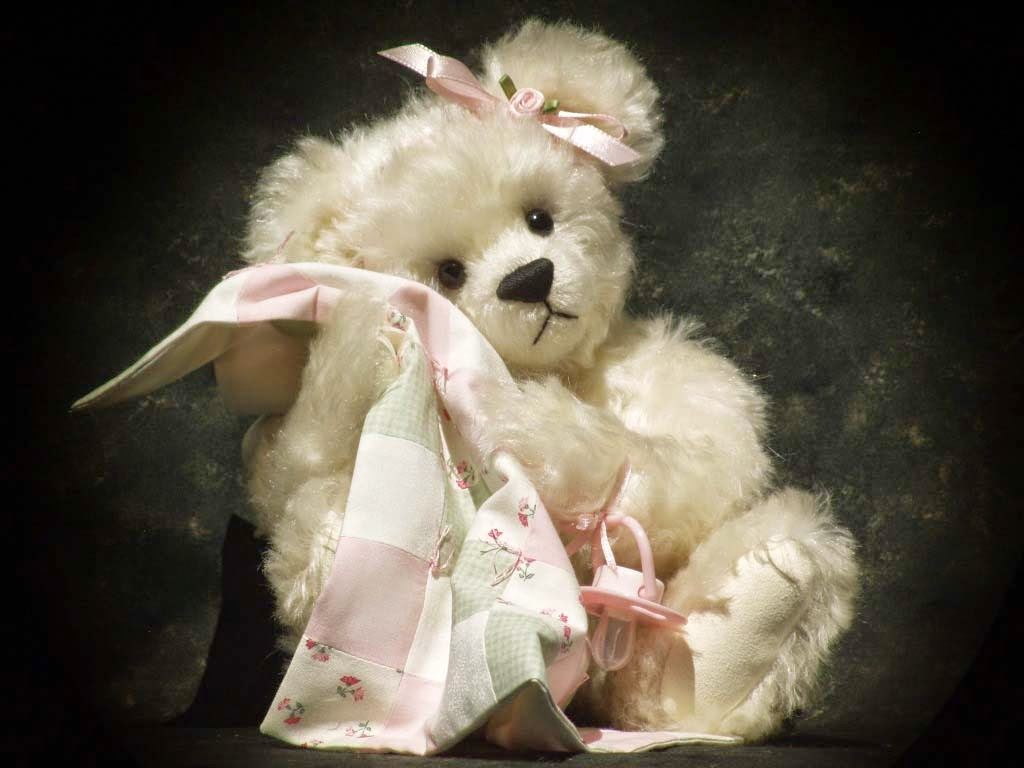 white-teddy-bear-wallpapers
