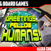 Greetings Fellow Humans Kickstarter Preview