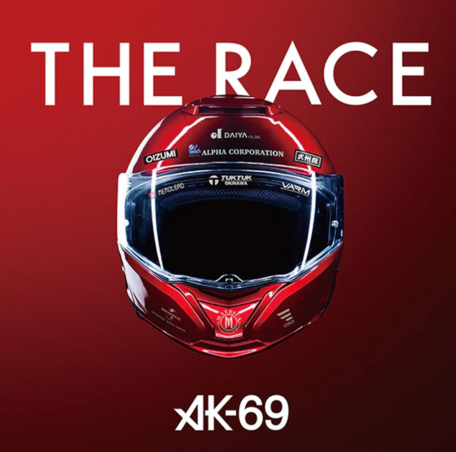 AK-69 - The Race