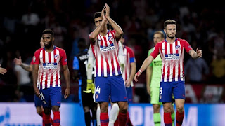 Watch Atletico Madrid vs Betis Live Live Streaming online Today 7-10-2018 Spanish league