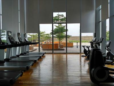 Gym Alila Solo