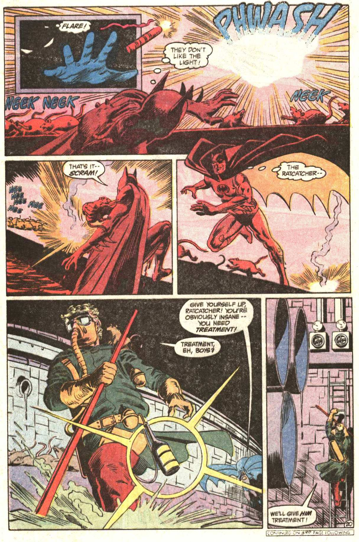 Detective Comics (1937) 585 Page 20