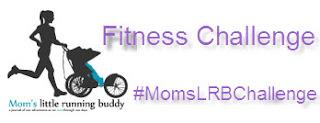 #MomsLRBChallenge
