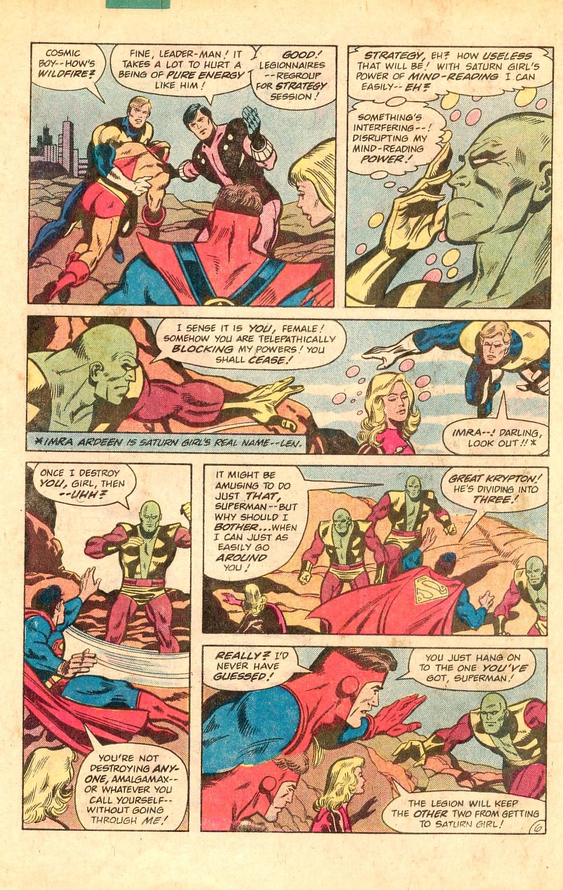 Read online World's Finest Comics comic -  Issue #284 - 10
