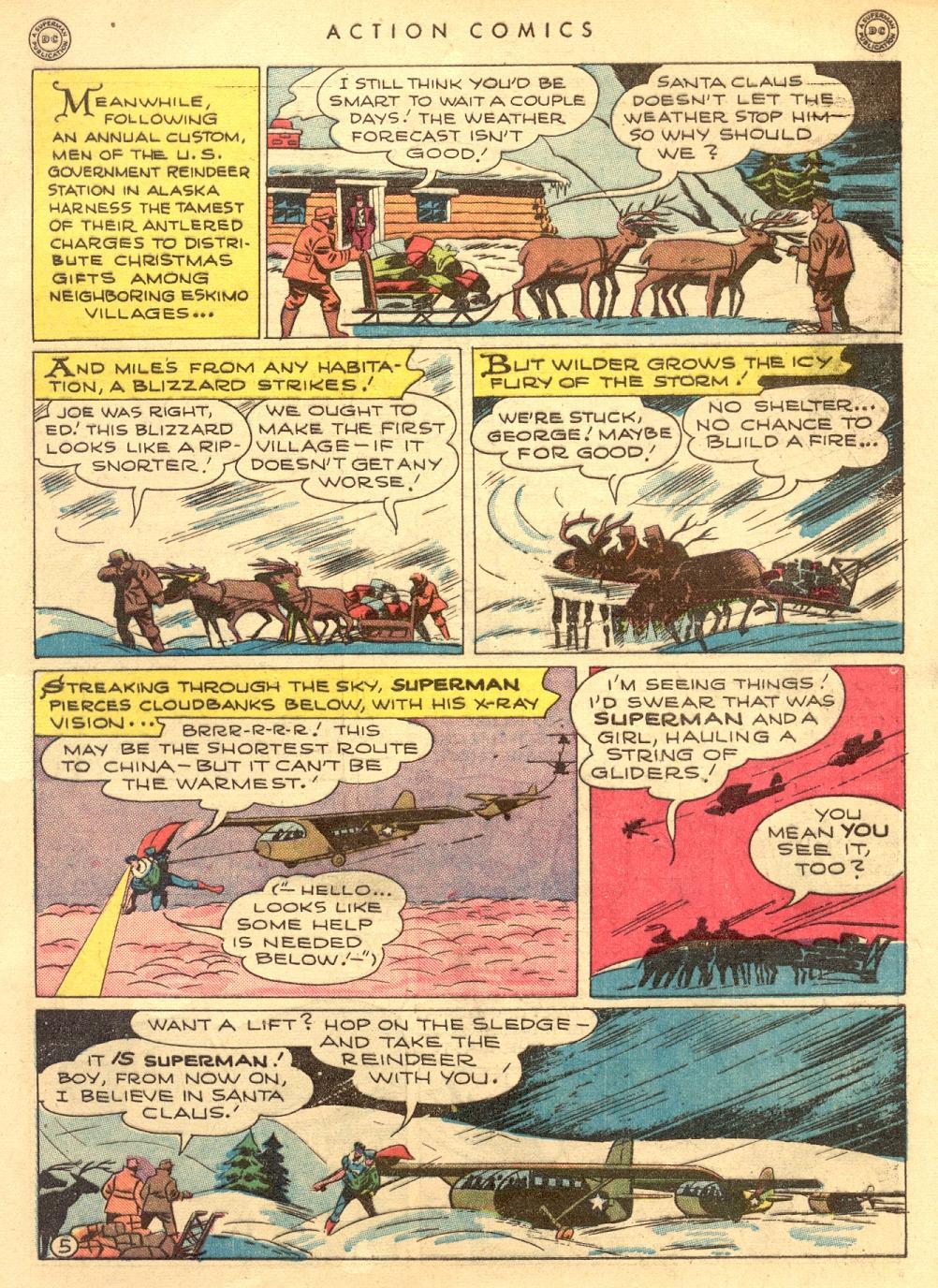 Action Comics (1938) 93 Page 6