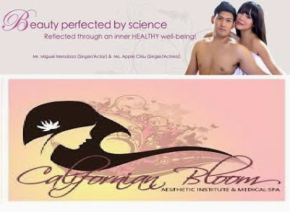 CALIFORNIAN BLOOM AESTHETIC INSTITUTE AND MEDICAL SPA