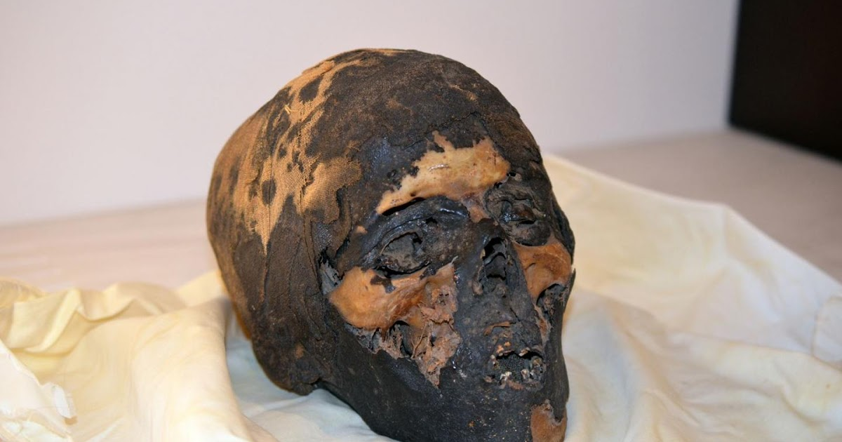 Egypt to recover mummy fragments from New York