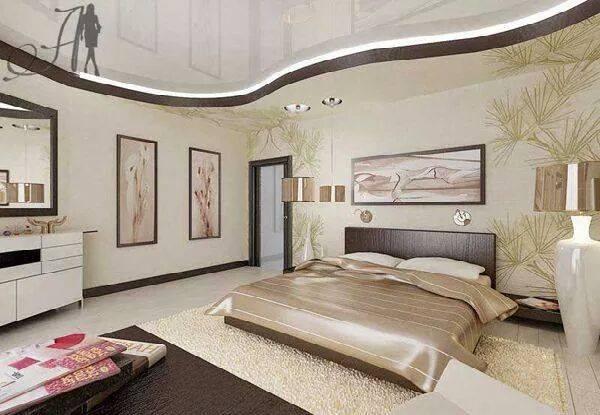 20%2BModern%2BBedroom%2BDecorating%2B%2526%2BFurniture%2BIdeas%2B%252817%2529 20 Modern Bedroom Decorating & Furniture Ideas Interior