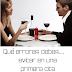Errores que debes evitar a la hora de vestir: Para ir a una cita